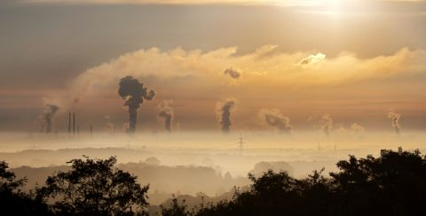 Carbon pricing is effective in reducing emissions, largest-ever study finds