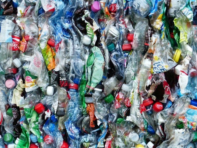 Here's how we can eradicate plastic pollution by 2040